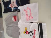 Calvin Klein ,Adidas,Desingual Kleiderpaket Neuwertig