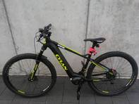 E-Bike sehr günstig