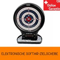 Elektronische Softair Zielscheibe Airsoft Sticking Target BB Zubehör