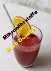 Ernährung mit Mikronährstoffen