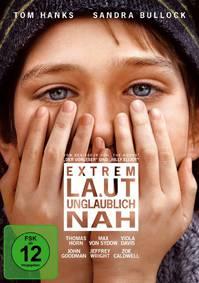 Extrem laut - Ein Junge zeigt Initiative auf DVD
