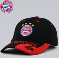 FC Bayern München Fussball Fan Cap Mütze Kappe 2 Farben