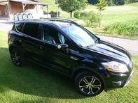FORD Kuga 2.5 Titanium 4x4 200 PS