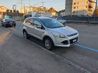 Ford Kuga 2.0 TDCi, sehr gut zustand