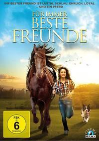 Für immer beste Freunde - Spielfilm für Familie, DVD