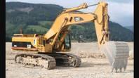 Gesucht Baumaschinen und LKW
