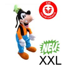 Goofy Plüsch XXL Plüsch Puppe Plüschtier Disney Plüschfigur Plüsch Goofy Mickey XXL 100cm