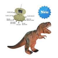 Grosser Ferngesteuerter Tyrannosaurus Rex Dino RC Jurassic Park