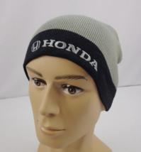Honda Fan Beanie Cap Winter Mütze Kappe Hut Fan Artikel Accessoire