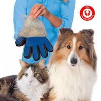 Katzen, Tierhaar Handschuh, Tierhaarentferner, entfernt lose Haare massiert