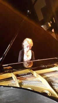 Klavierunterricht in Winterthur