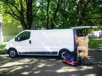 Kleintransporte Transporttaxi Räumungen Entsorgung Bern Thun