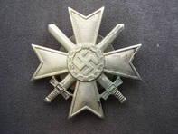 Kriegsverdienstkreuz 2.WK