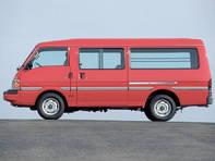 MAZDA E 2000 Bus / Lieferwagen oder Pick up