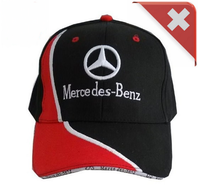 Mercedes-Benz Cap Benz Kappe Mütze Baseball Fan Liebhaber Geschenk Auto Wappen