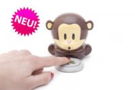 Nagellacktrockner Blow Monkey Frau Freundin Damen Nagel Trockner
