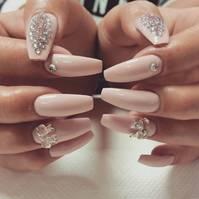 Nails Auffüllen CHF 70.00 - Millionails Wohlen