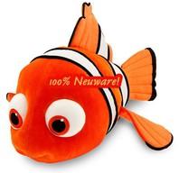 Nemo Plüsch Plüschfisch Fisch Original findet Nemo 70cm XXL