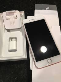 New Apple iPhone 7 / 7 PLUS 256GB