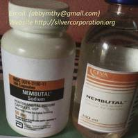 Reines Nembutal (Natriumpentobarbital) Pulver online