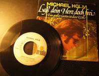Single7  Michel Holm