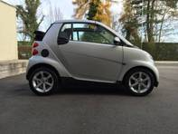 Smart Fortwo Pulse Cabrio mit Softouch