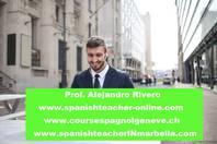 Spanish Teacher Online, Private Spanish Lessons, Online Spanish Courses