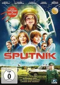 Sputnik, die Wundermaschine - Komödie auf DVD