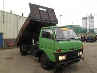 Toyota Dyna oder Nissan Cabstar..Mitsubishi Canter