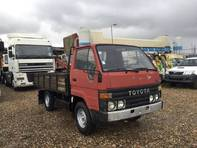 Toyota Dyna oder Nissan Cabstar..Mitsubishi Canter.