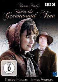 Under the greenwood tree - Thomas Hardy's Roman, DVD