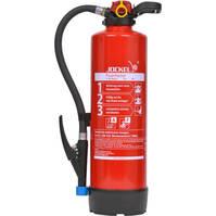 Wassernebel-Feuerlöscher das Bio Produkt der Zukunft